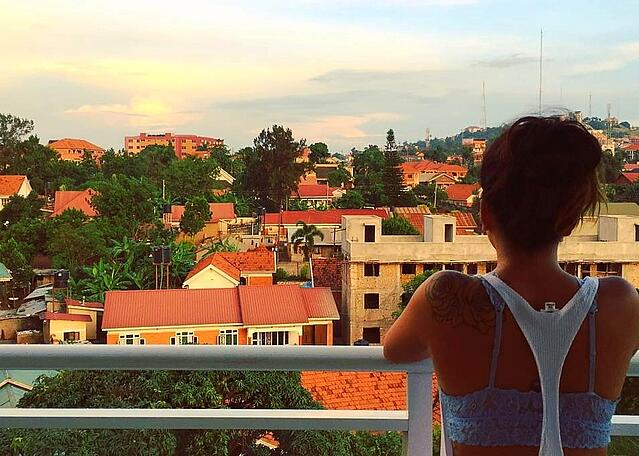 Daniela Experiences What It's Really Like To Work In Development