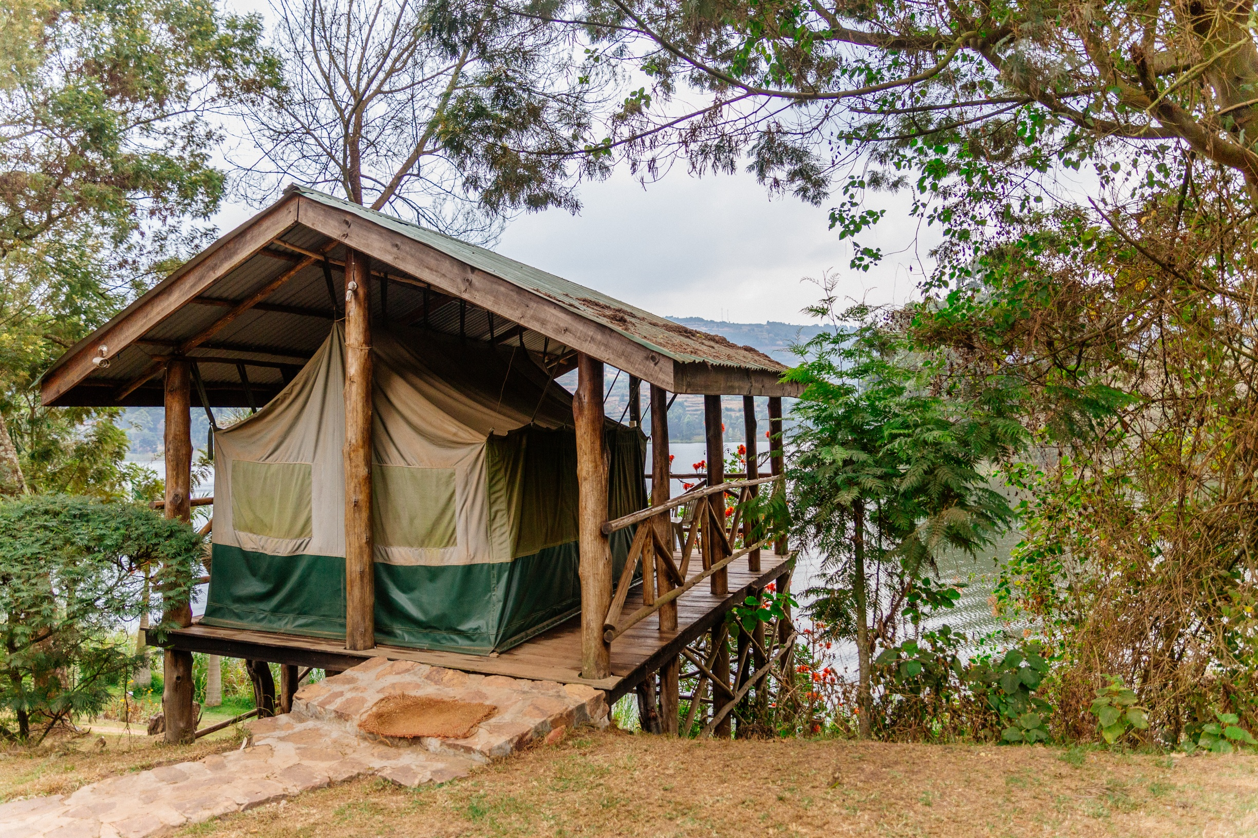 How to travel East Africa on a budget