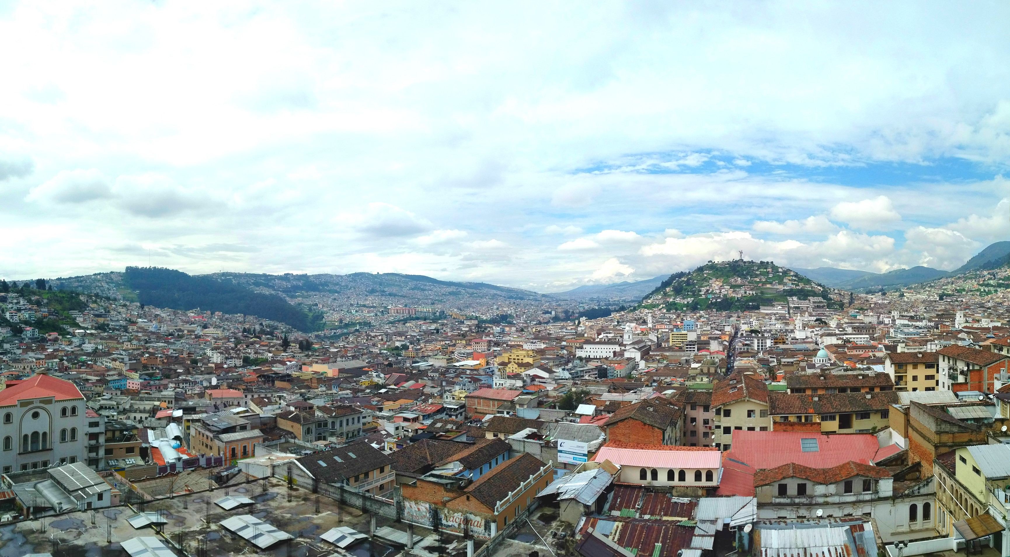 Engage Ecuador - Quito