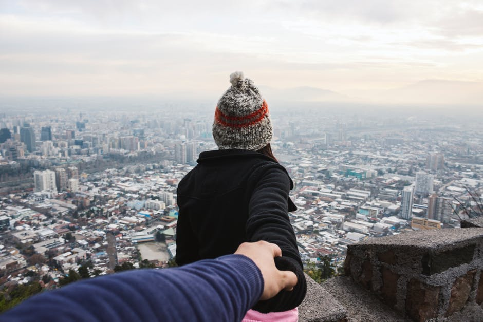 5 types of people you meet studying abroad
