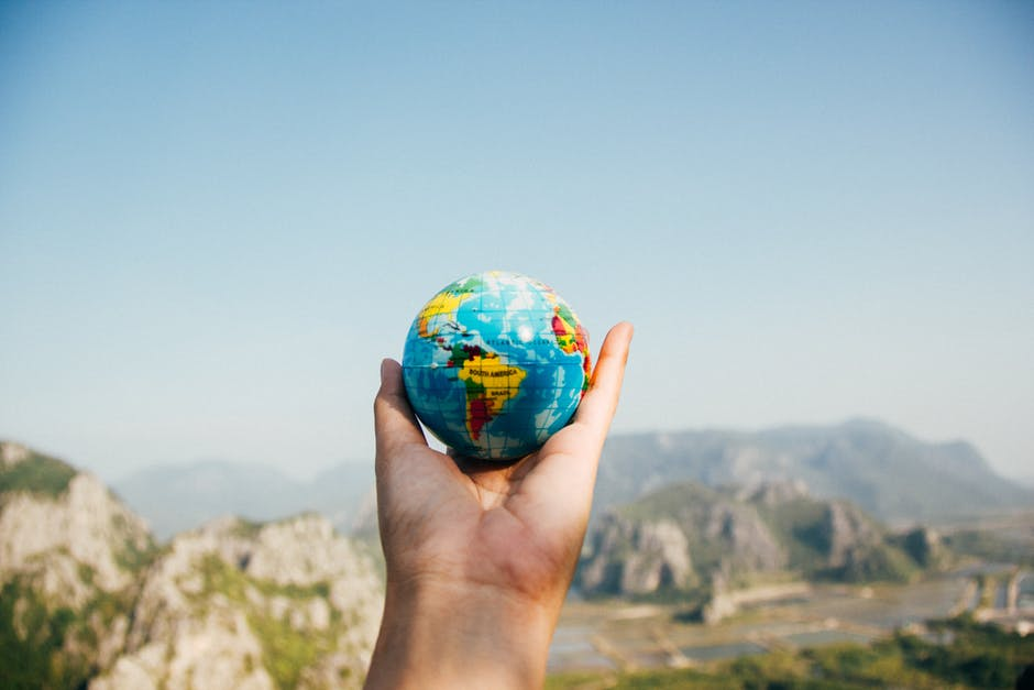 10 podcasts international development students should listen to