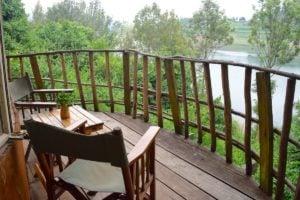 where to stay in Lake Bunyonyi