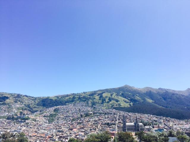 Top 10 Excurcsion In and Around Quito